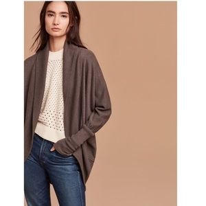 Wilfred Diderot Cocoon Sweater -XS